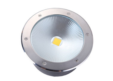 3 In1 Ściemnialna lampa Led Underground COB IP67 RGB Led Inground Uplights